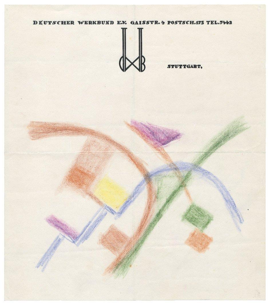 1802: Baader, Johannes: Brief, Typoskripte und Beilagen