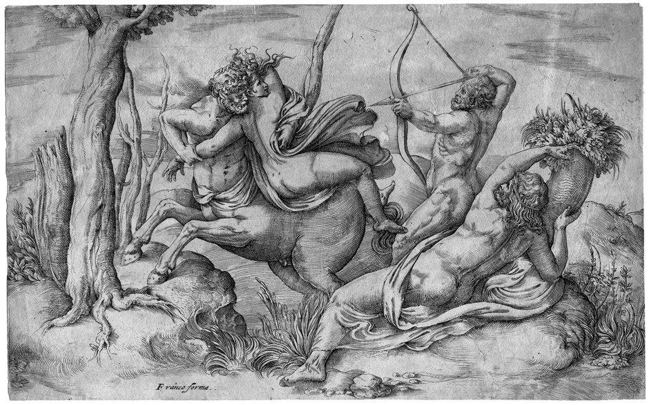5094: Franco, Giovanni Battista: Die Entführung der Dei