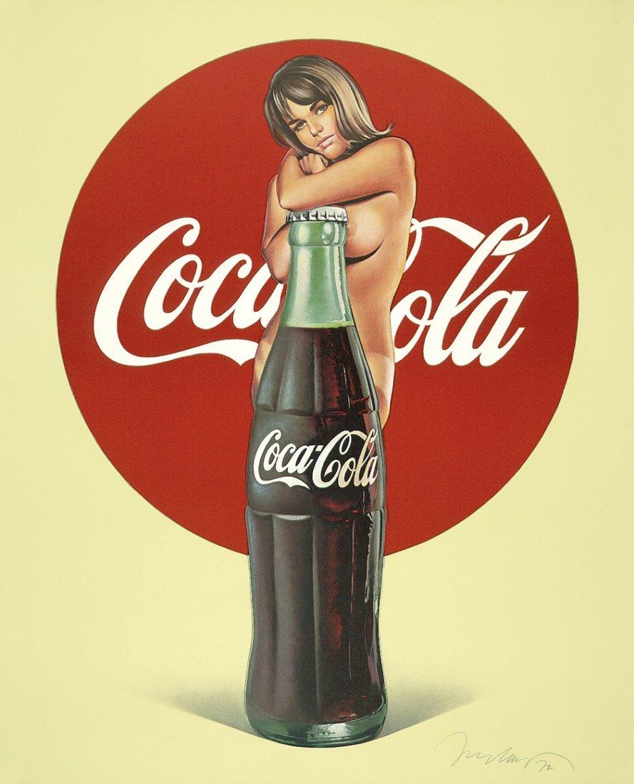 8380: Ramos, Mel: Coca-Cola