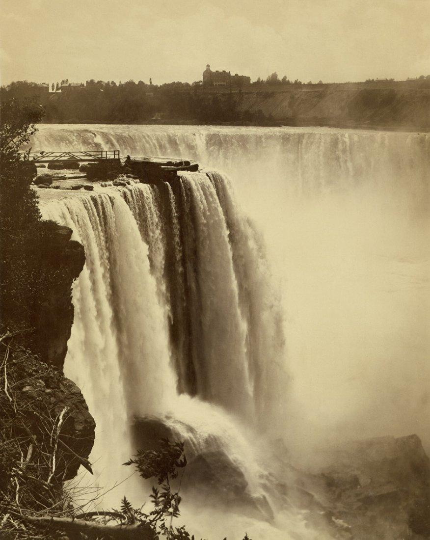 4005: Barker, George: Niagara Falls
