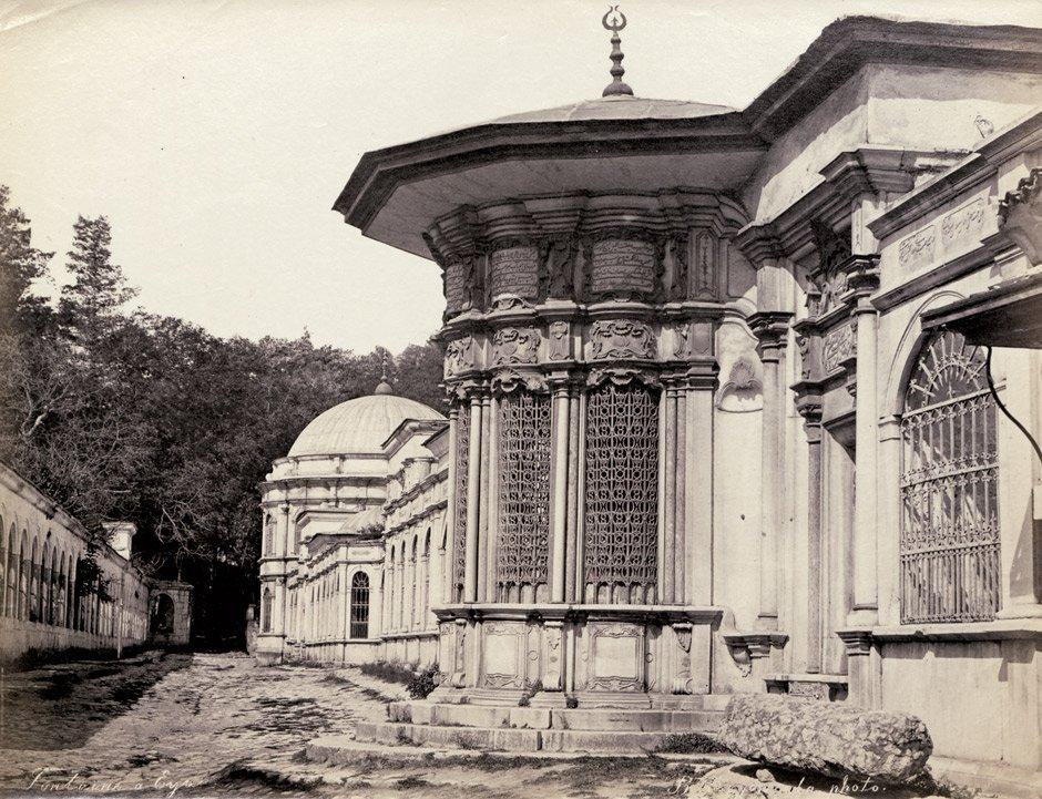 4015: Constantinople: Views of Constantinople