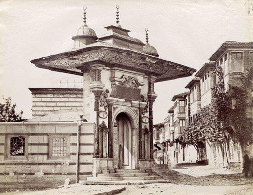 4016: Constantinople: Views of Constantinople