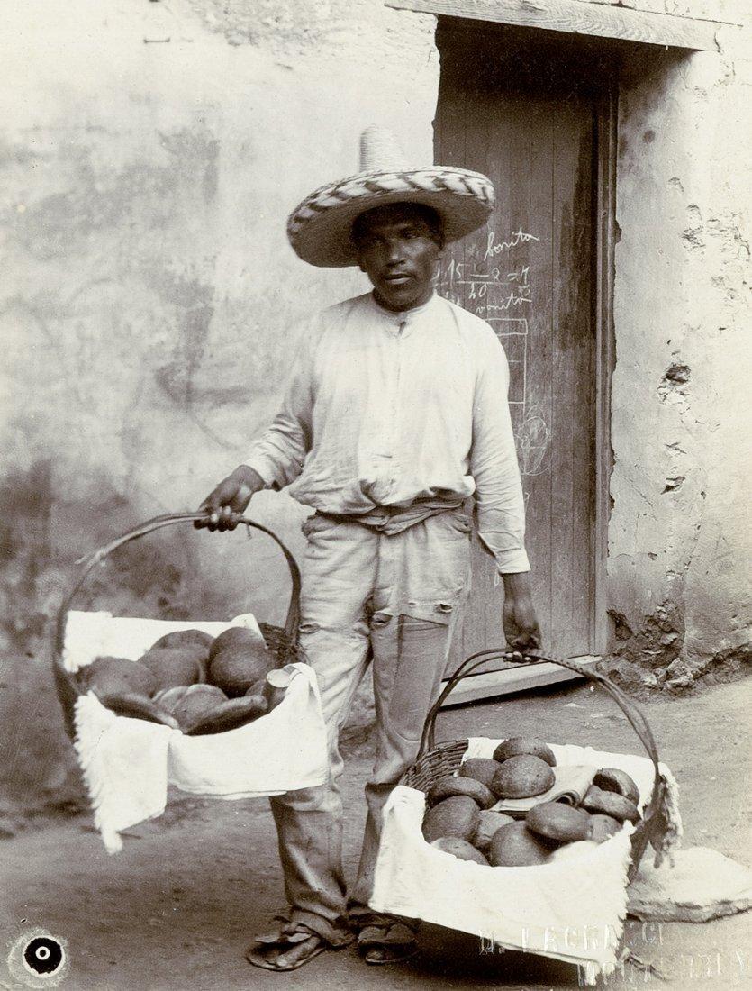 4056: Mexico: Views of Mexico