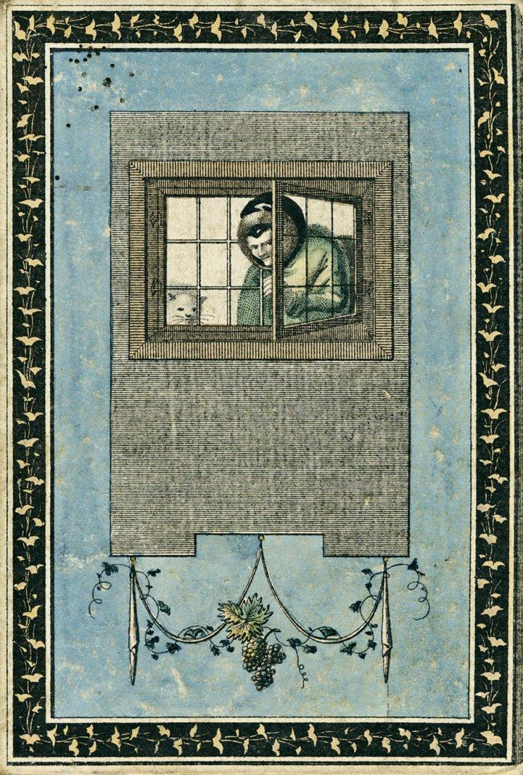 1908: Taschenbuch auf das Jahr 1802: Der Liebe und Freu