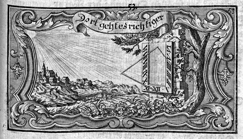 1916: Arndt, Johannes: Sechs Bücher vom wahren Christen