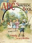 2473: Bingham, C.: The ABC surprise book