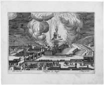 5050: Cleve, Hendrik van - nach: Sechs Ansichten von rö