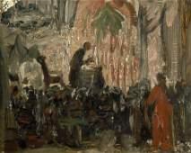 6204: Gentz, Wilhelm: Konzert; Messe