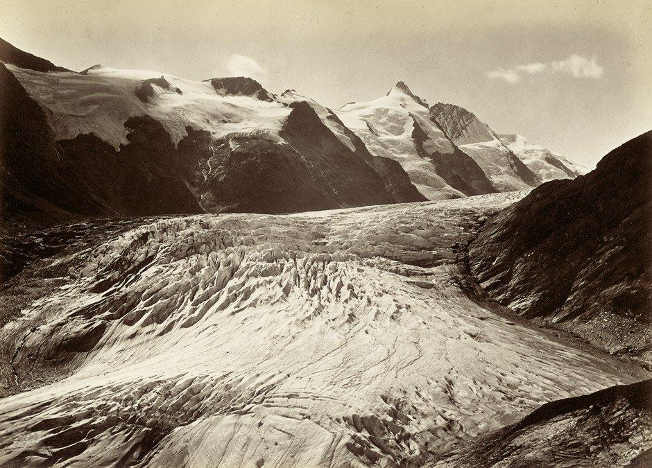 4010: Alpine Landscapes : Alpine landscapes