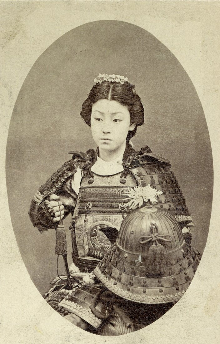 4058: Japan: Portraits of Japanese Kabuki actors and ge