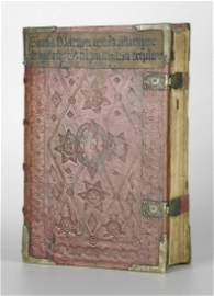Martinus Polonus von Troppau: Sermones de tempore et de