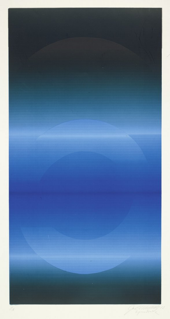 Albrecht, Joachim: Geometrische Kompositionen