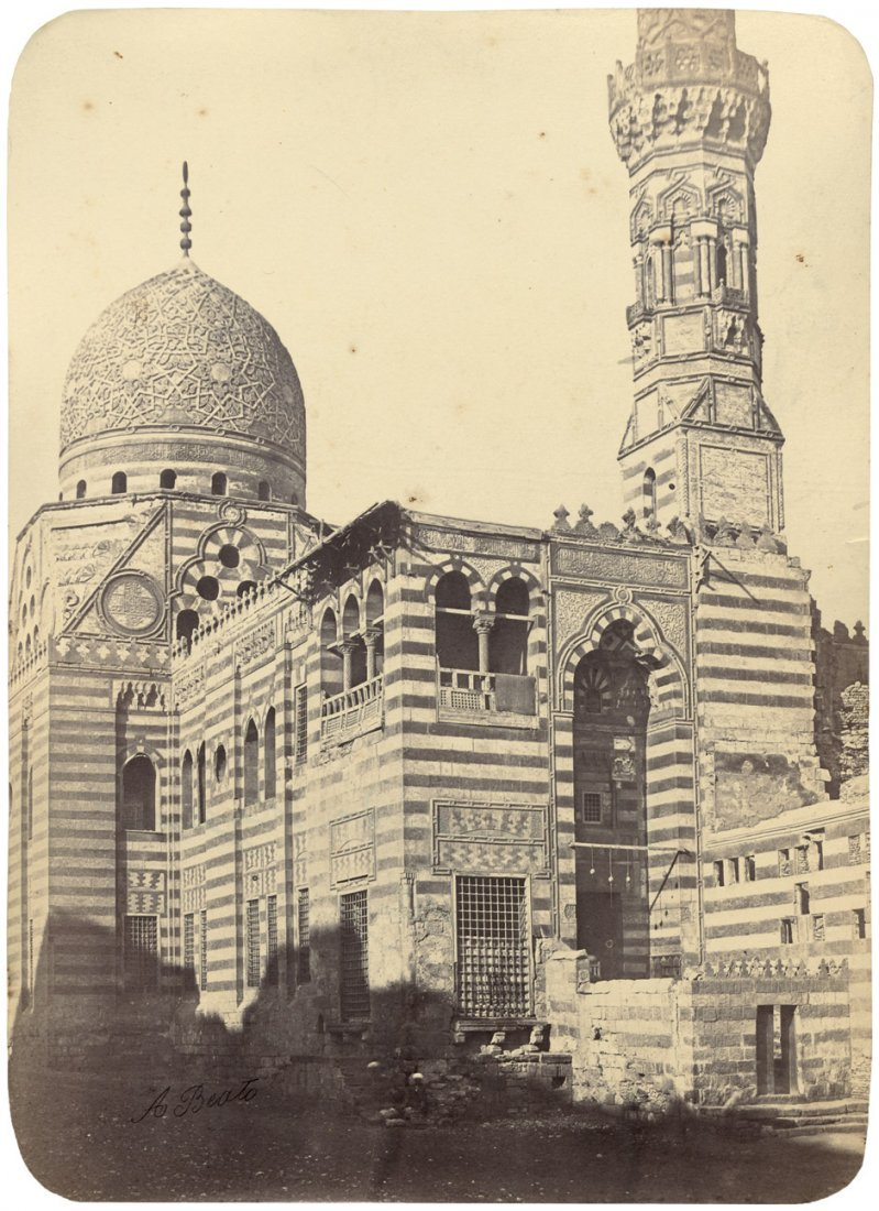 Beato, Antonio: Views of Egypt