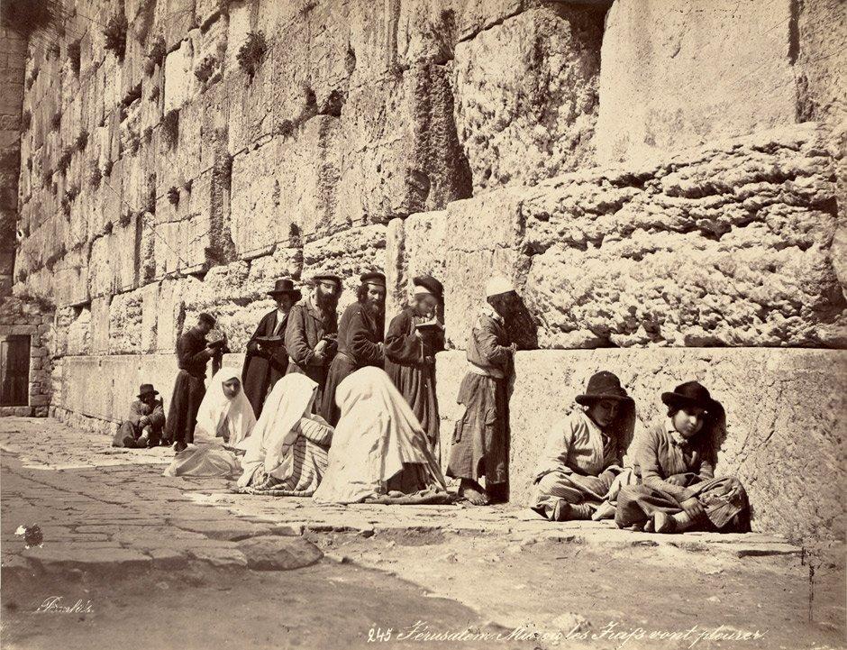 Bonfils, Félix: Views of Palestine, Bayruth, Baalbec