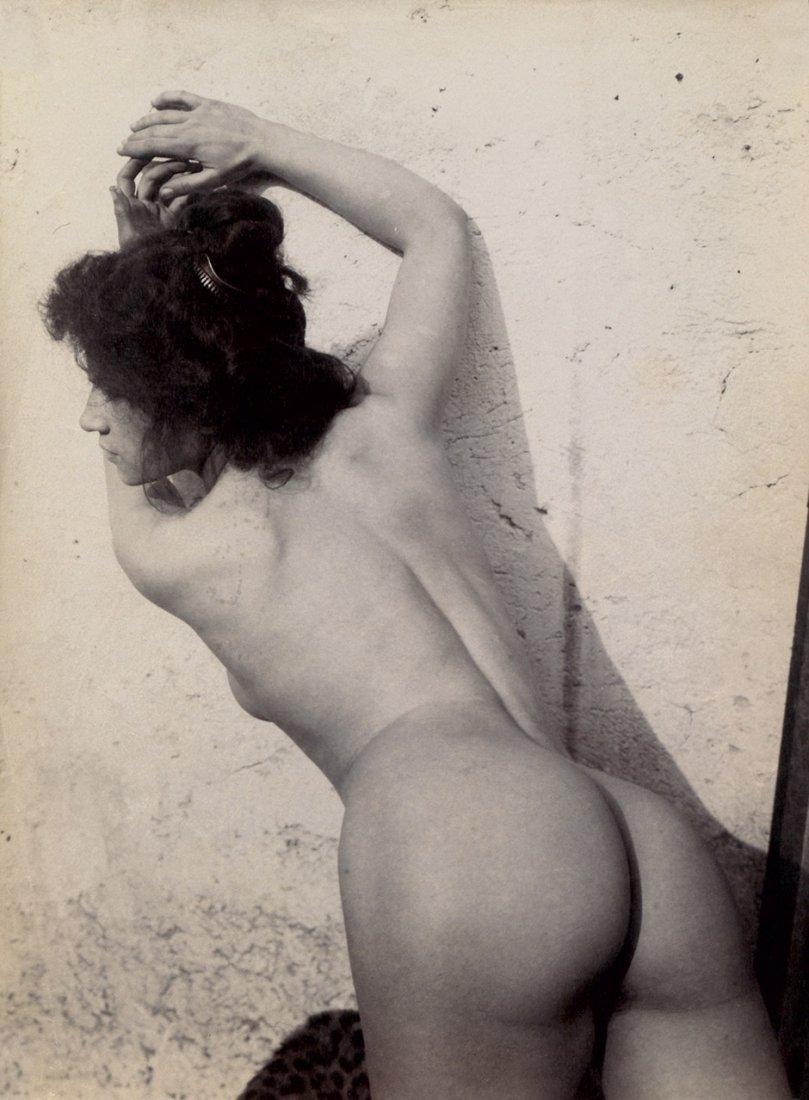 Galdi, Vincenzo: Female nude