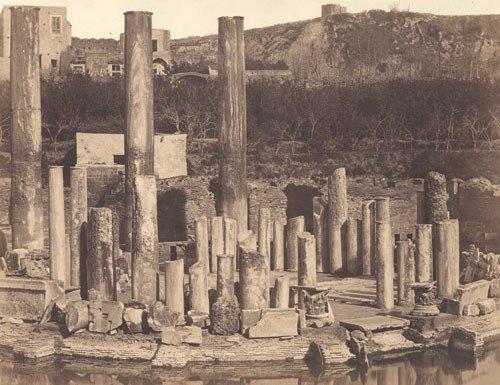 4002: Alinari, Fratelli et alii: Pompeii