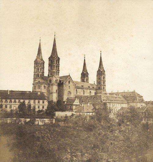 4011: Bamberg: Bamberg Cathedral