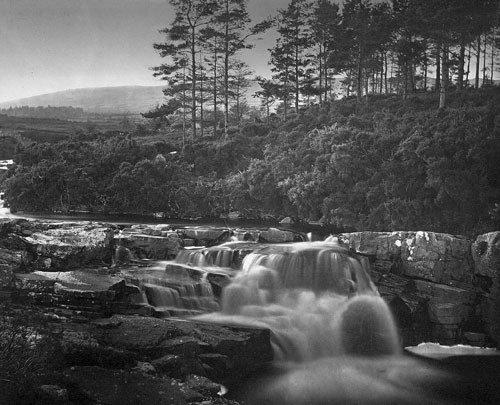 4022: Brownrigg, T.M.: On a Mountain Stream. Steive Blo