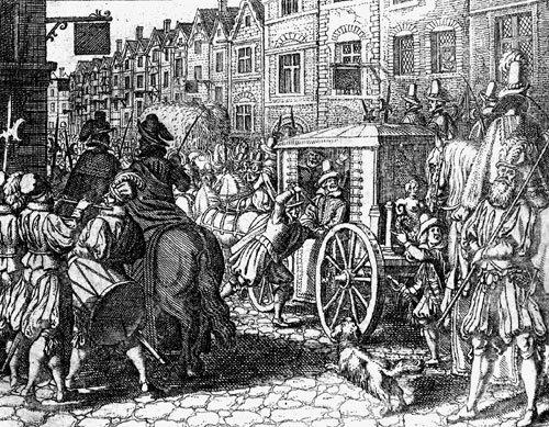 8: Gottfried, J. L. :  Historische Chronick