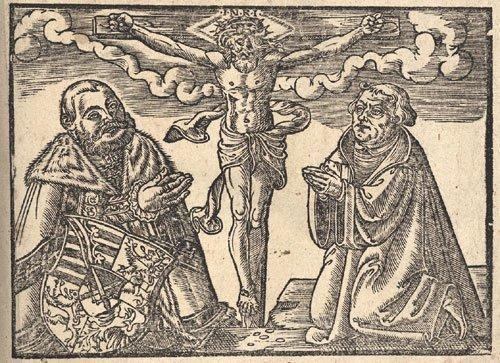 822: Luther, Martin: Der Siebend Teil aller Bücher und