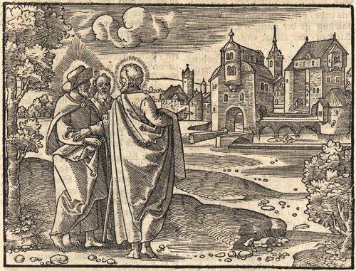 824: Luther, Martin: Kirchenpostille