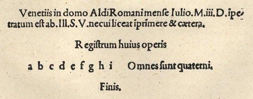 826: Maiolus, Laurentius: Epiphyllides - De gradibus me
