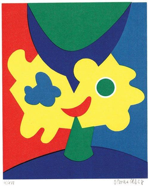 2508: Alt, Otmar: Malerei März-April 1968 (Ausst.kat.;