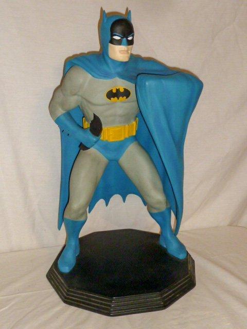 """Batman 24"""" Statue"""