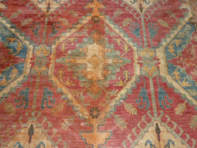 """Persian carpet 146"""" by 109"""" - 2"""