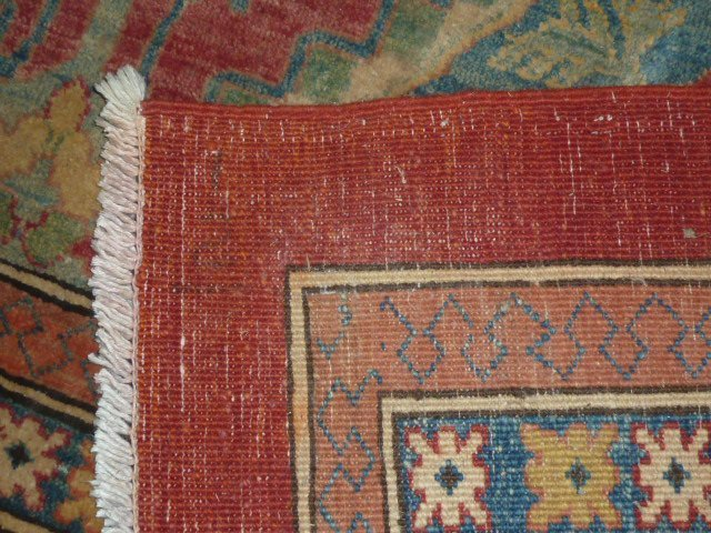 """Persian carpet 146"""" by 109"""" - 6"""