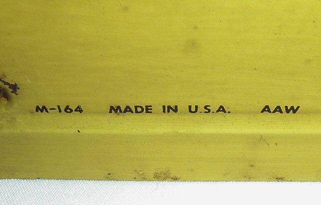PEPSI COLA 1960'S EMBOSSED ADVERTISING SIGN - 3