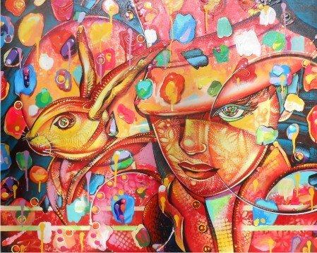 Wonderland Magic- Luis Riera