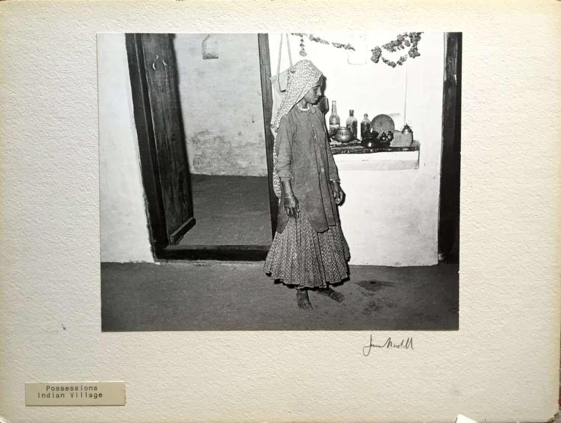 Collection of Mounted Photographs of India,1950's - 8