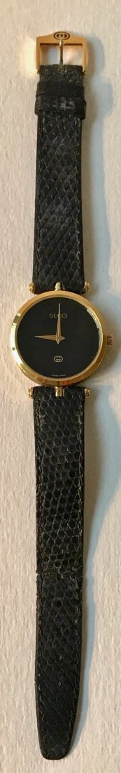Vintage Gucci Watch w/ Original band, Diamantissima - 2
