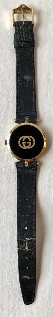 Vintage Gucci Watch w/ Original band, Diamantissima - 4