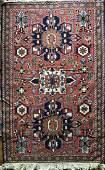Semiantique Handwoven Persian Rug 75 x 465