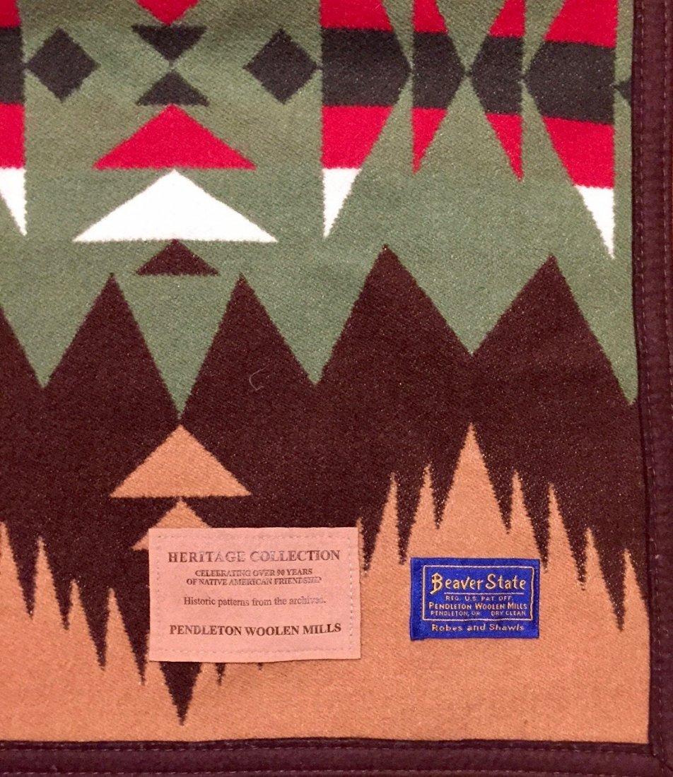Native American Pendleton Blanket, Heritage Collection - 2