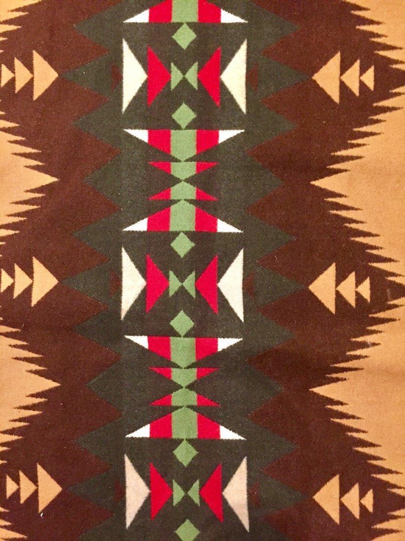 Native American Pendleton Blanket, Heritage Collection - 4
