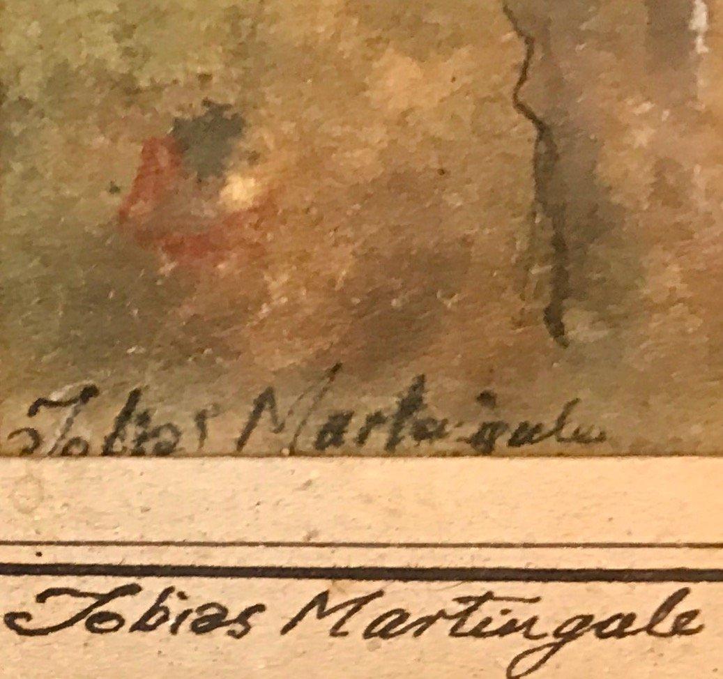"Battle of Talavera ""The Colonel's Lady"" T. Martingale - 2"