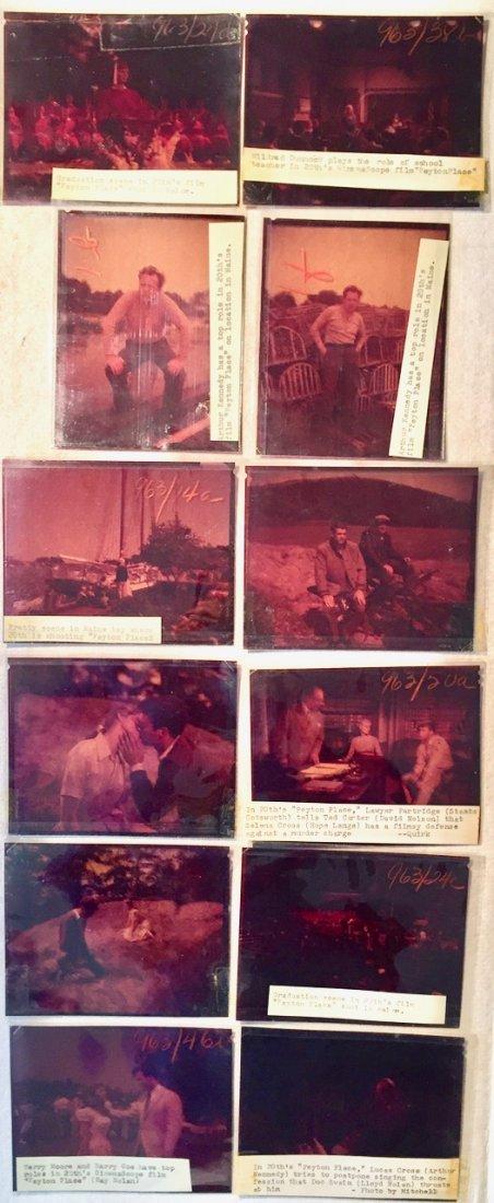 Peyton Place 1953 Camera Negatives, J.Mitchell (24) - 4