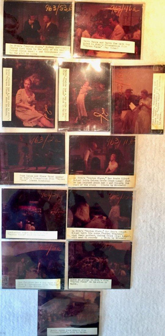 Peyton Place 1953 Camera Negatives, J.Mitchell (24) - 5