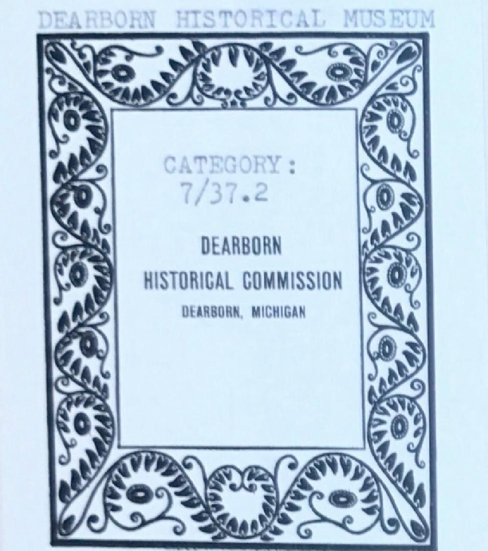 (12) Antiquarian Books, Carl Ridpath & Benjamin Andrews - 5