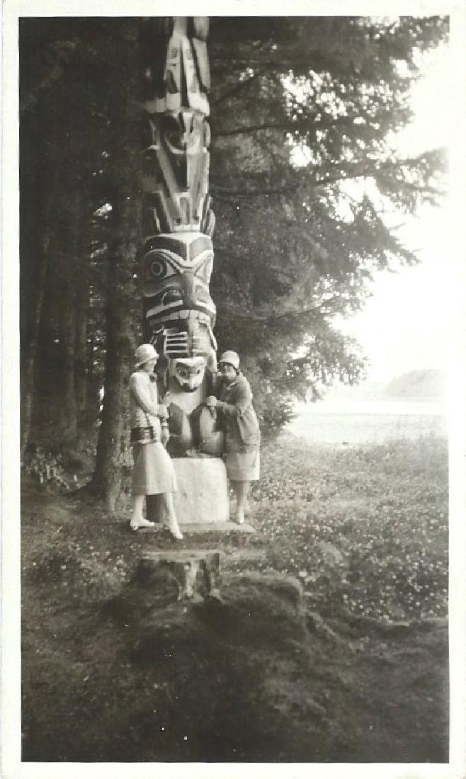 Alaskan Photograph Album Pelton Brothers, 1900's (200+) - 5