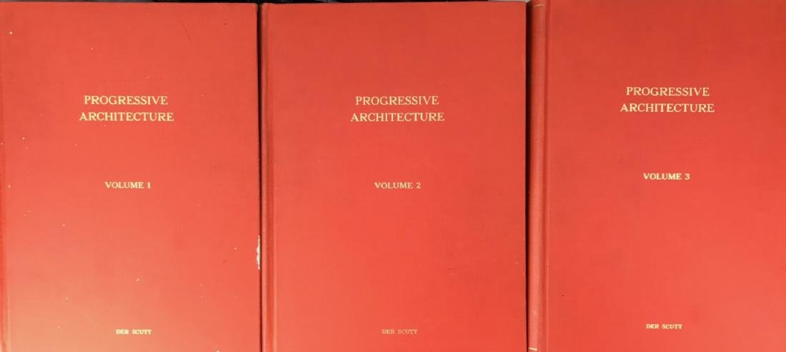 "Atelier Der Scutt  ""Progressive Architecture"" 1957 (3)"