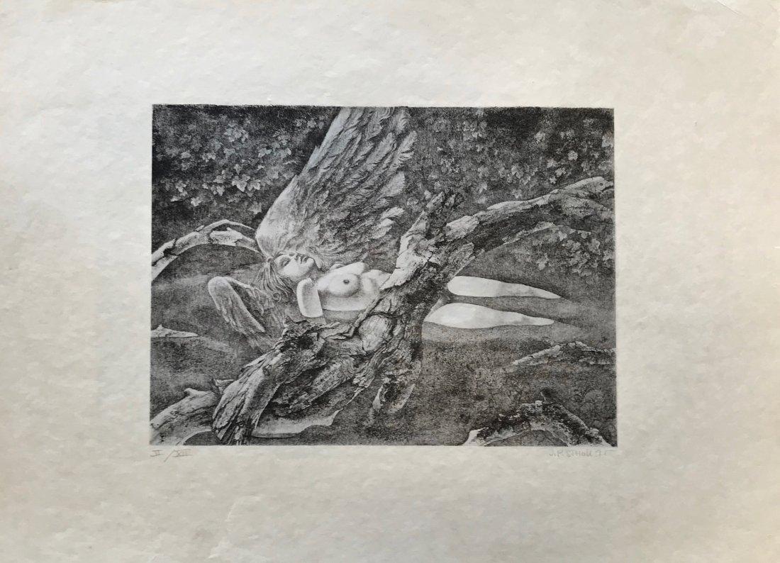 Deux Contes Hans Christian Andersen,Jean-Pierre Stholl
