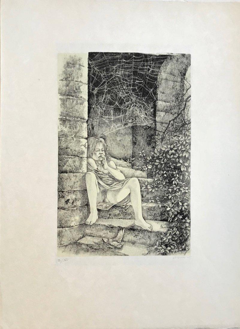 Deux Contes de Hans Christian Andersen, Jean P. Stholl