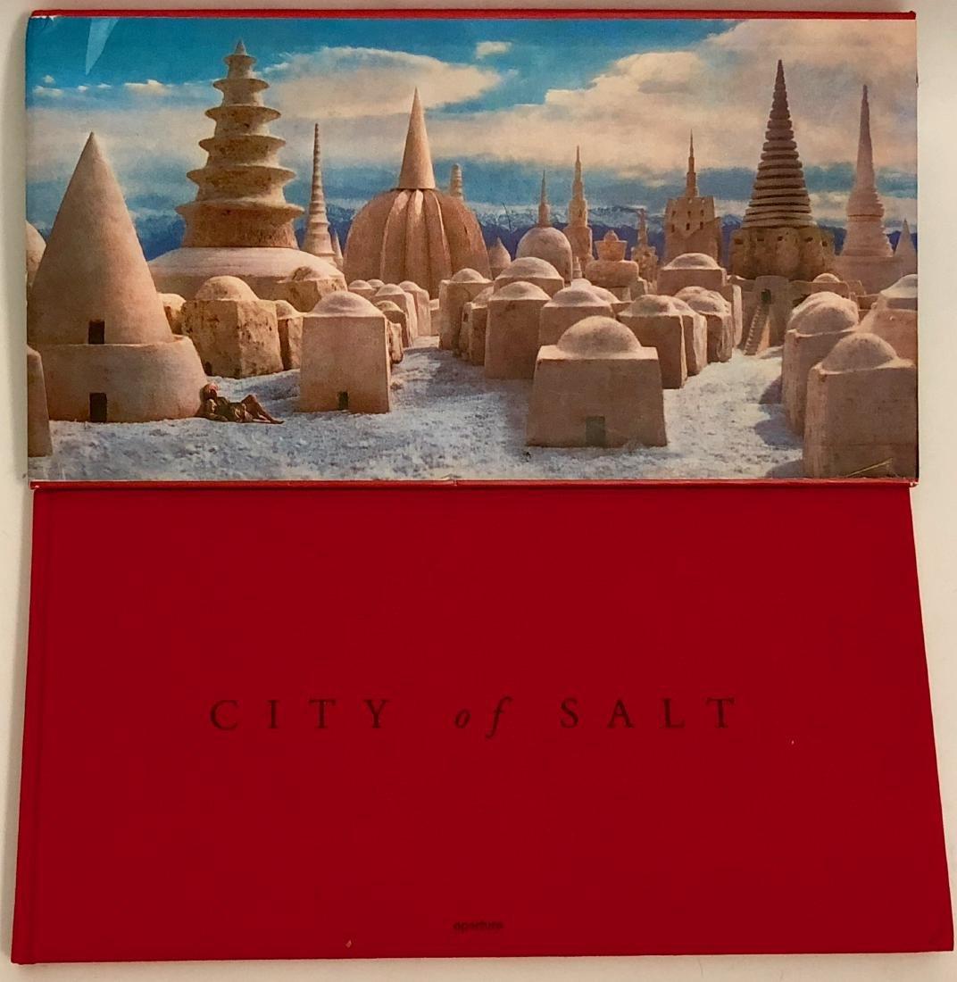 City of Salt, Nicholas Kahn & Richard Selesnick, Signed