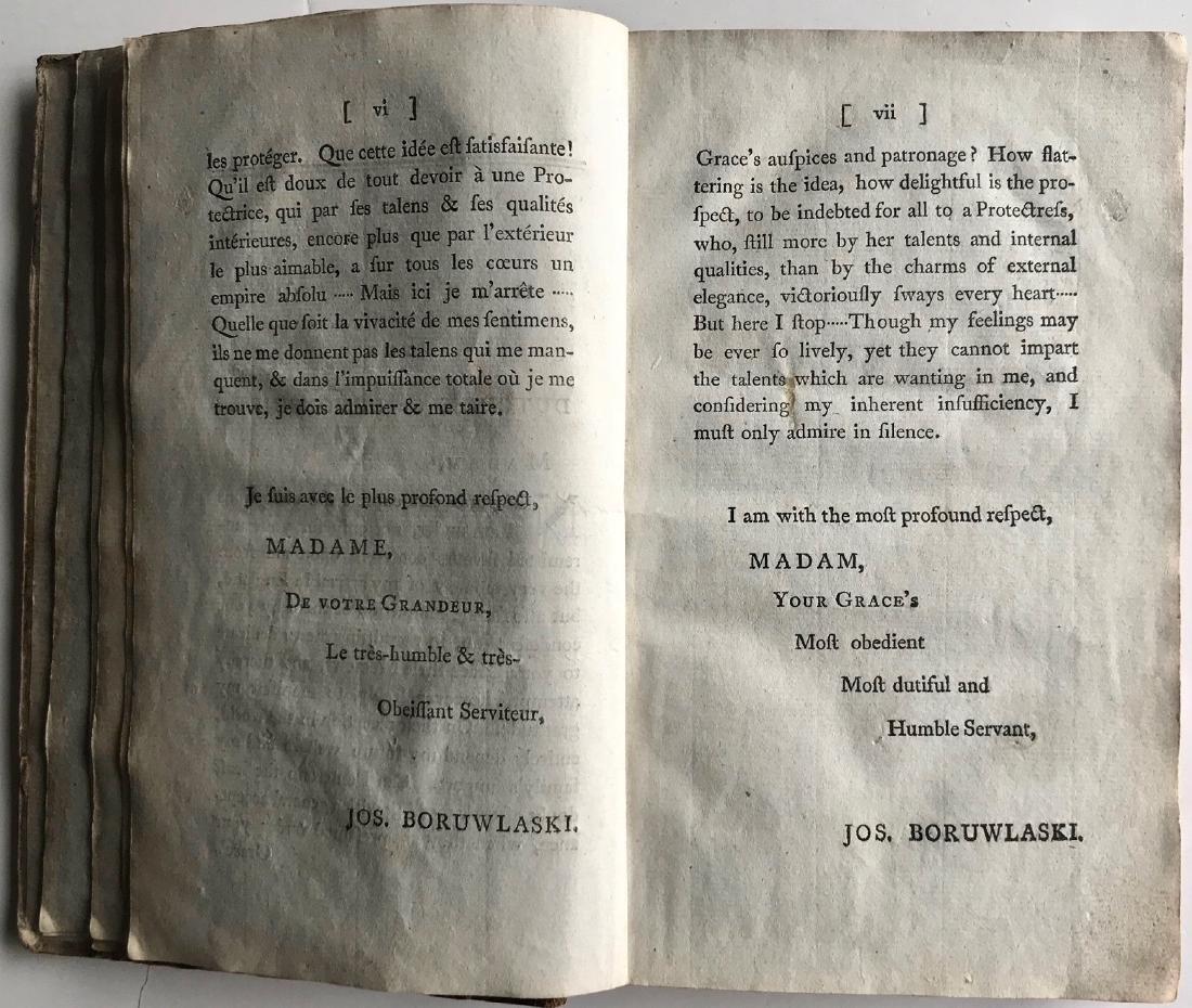 Memoirs Of the Celebrated Dwarf Joseph Boruwlaski 1788 - 2