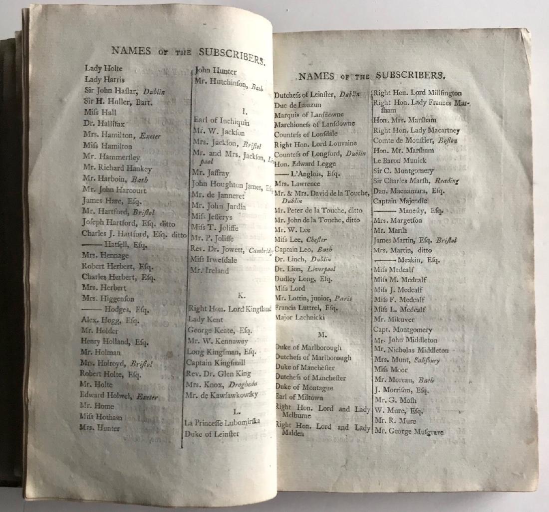 Memoirs Of the Celebrated Dwarf Joseph Boruwlaski 1788 - 5