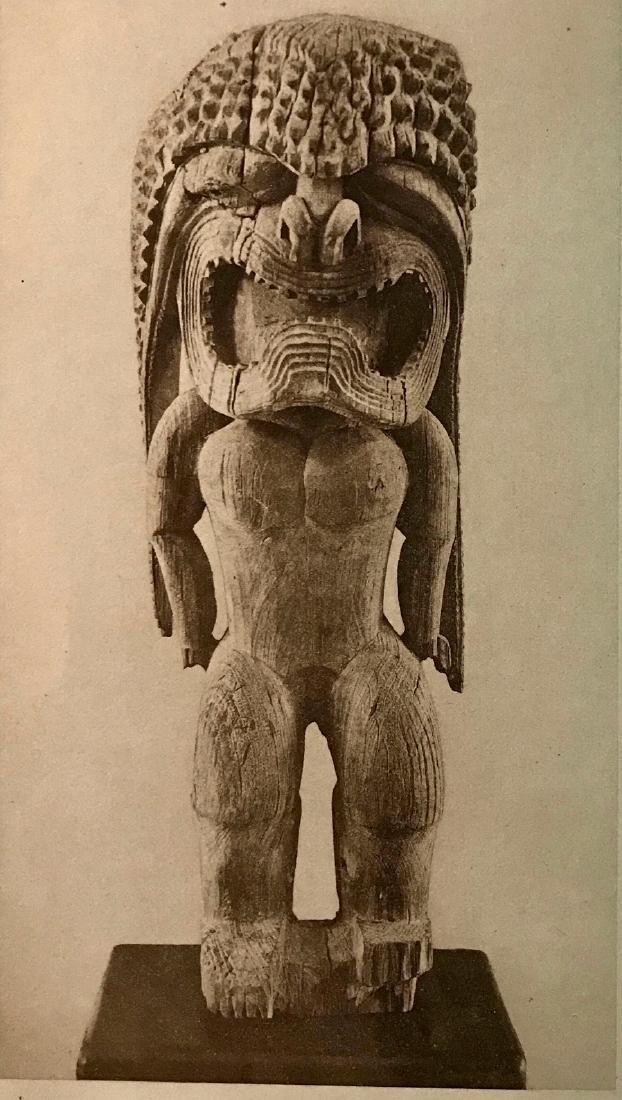 Antiquarian Books: Mythology Of All Races - 4